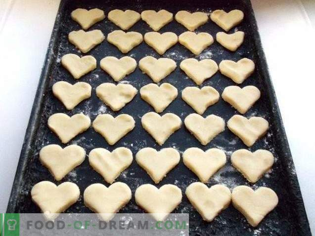 Valentine's Day Cookies for Valentine's Day