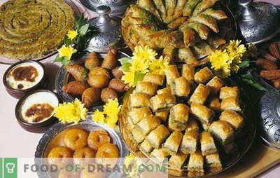 Receitas turcas: deliciosos pratos feitos com ingredientes simples. Uma seleção de receitas turcas populares que valem a pena tentar