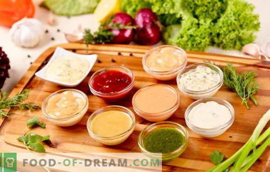 Shawarma Сосови - ова е местото каде што вкусот е скриен! Топ 10 најдобрите шавма сосови: зачинета, свежа, солени, слатка, ароматична