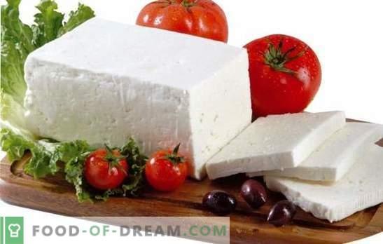 Kaip gaminti sūrį: paprasta ir prieinama technologija naminių sūrių gamintojams. Kaip gaminti naminį sūrį: receptai, laiko patikrinimas