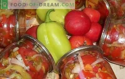 """Quem ainda não experimentou a salada de tomate """"Fingers lick"""" para o inverno? Não é mais gostoso! Receitas do autor da série"""