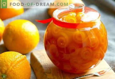 Geléia de laranjas: como preparar o geléia de laranja corretamente