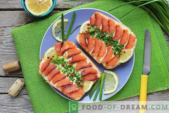 Como conservar salmão rosa em casa