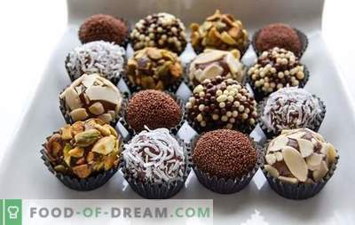 Какао мафини - воздушен чоколаден деликатес. Највкусни рецепти за какао мафини со бобинки, банани, портокали
