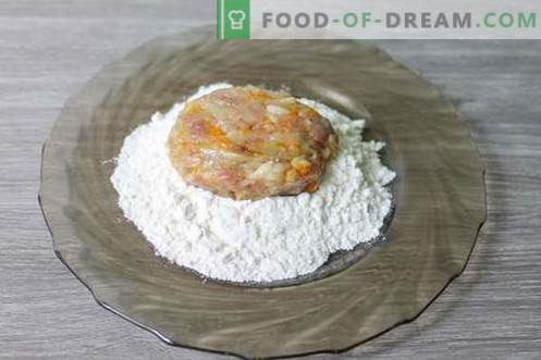 Rolinhos de repolho preguiçoso - ideal para o café da manhã, almoço ou jantar!