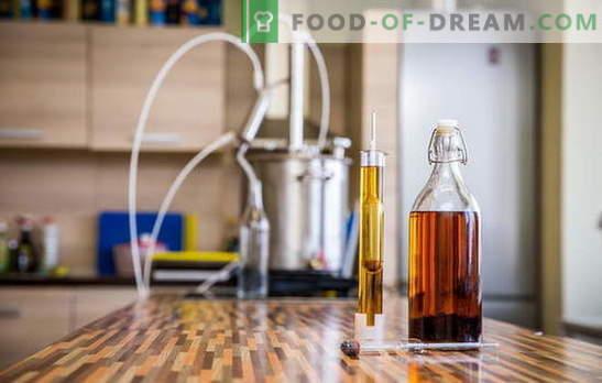 Whiskey em casa - como é feito? As melhores receitas de uísque de bebida alcoólica, segredos, tecnologia e recomendações