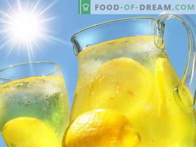 Compota de laranja e limão é uma ótima oportunidade para manter a imunidade em tom. As melhores receitas de compotas de limão e laranja
