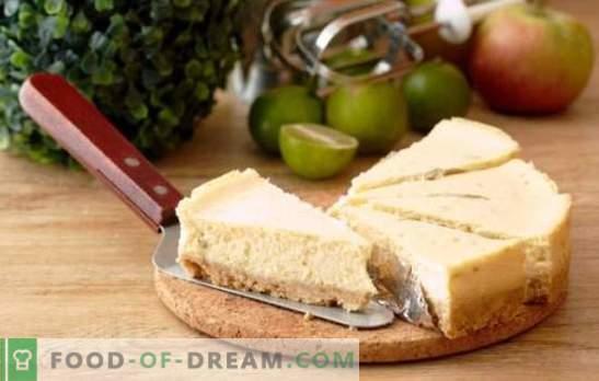 Bolo de queijo cottage em um fogão lento - nós nos ajudamos! As melhores receitas e princípios de cozinhar muffins de queijo cottage em um fogão lento