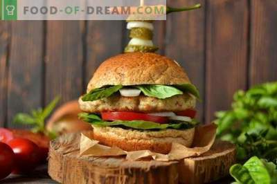 O Hambúrguer Perfeito - Como Fazer Hambúrgueres