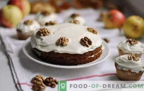 Receitas passo a passo de creme de leite para qualquer sobremesa. A tecnologia de fazer creme creme com recomendações de passos