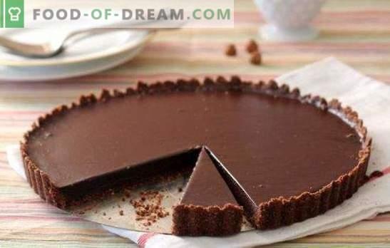 Ciasto czekoladowe z orzechami to słodka bajka! Sprawdzone przepisy na najsmaczniejsze i aromatyczne ciastka czekoladowe z orzechami