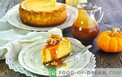 Suflê de abóbora - ternura em cada peça. As melhores receitas de suflê de abóbora com queijo, legumes, laranjas, queijo cottage