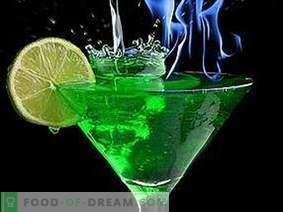 Cómo beber absenta