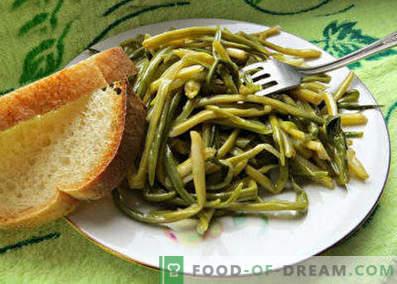 Como cozinhar alho selvagem