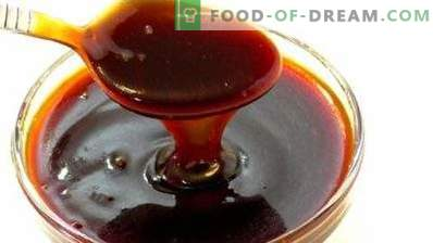 Honey and Soy Sauce for Chicken