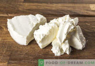 Qué reemplazar el queso