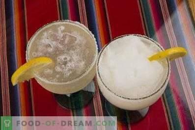 Tequila em casa